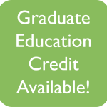 Graduate Education Credit