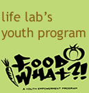 Life Lab's Youth Empowerment Program