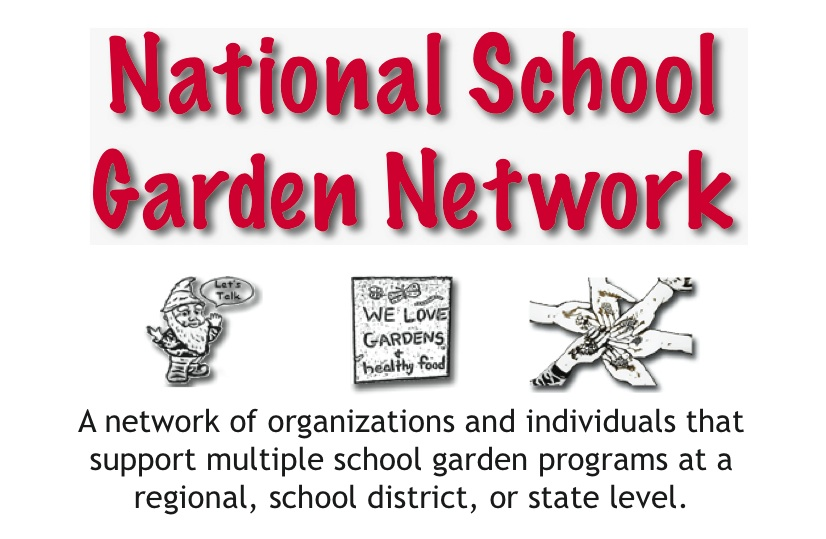 National School Garden Network