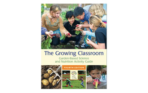 the growing classroom textbook