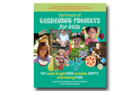 Products gardening projects for kids