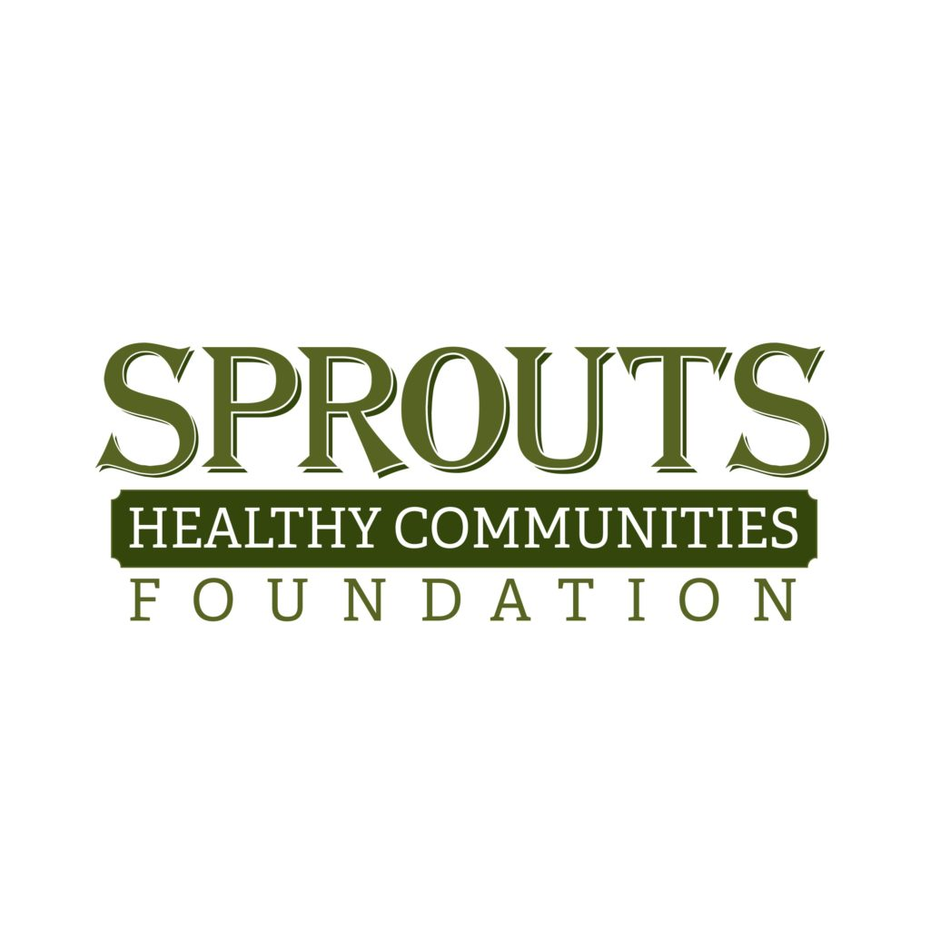 Sprouts Healthy Communities Foundation Logo Large