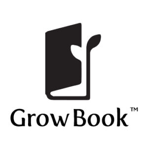 grow book logo