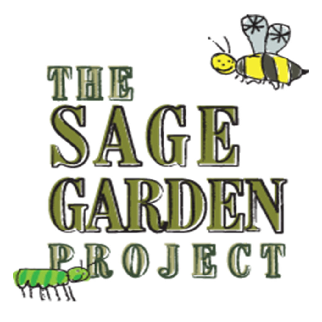the sage garden logo large
